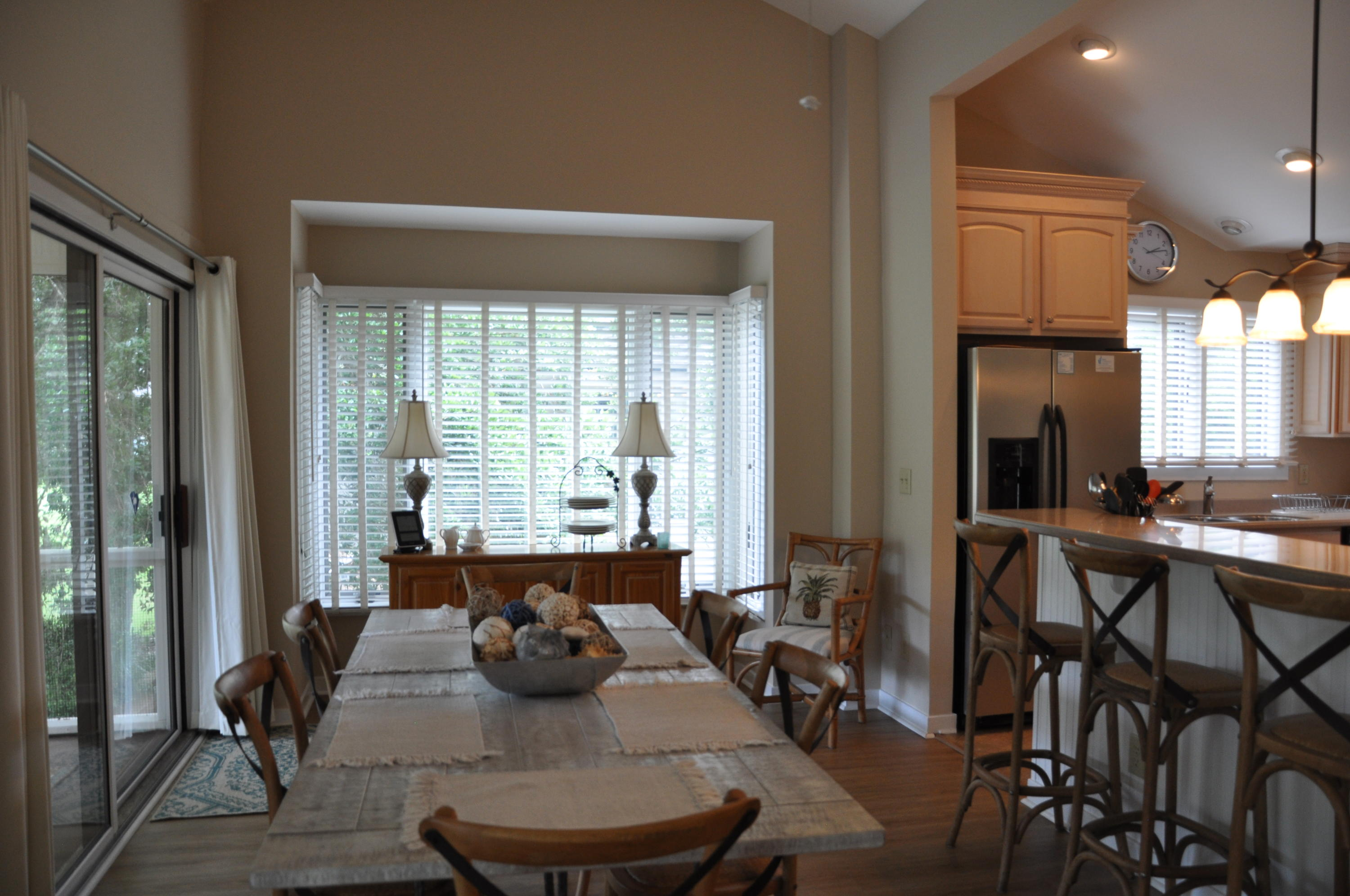 Fairway Villas Homes For Sale - 25 Fairway Dunes (1/6 Share), Isle of Palms, SC - 5