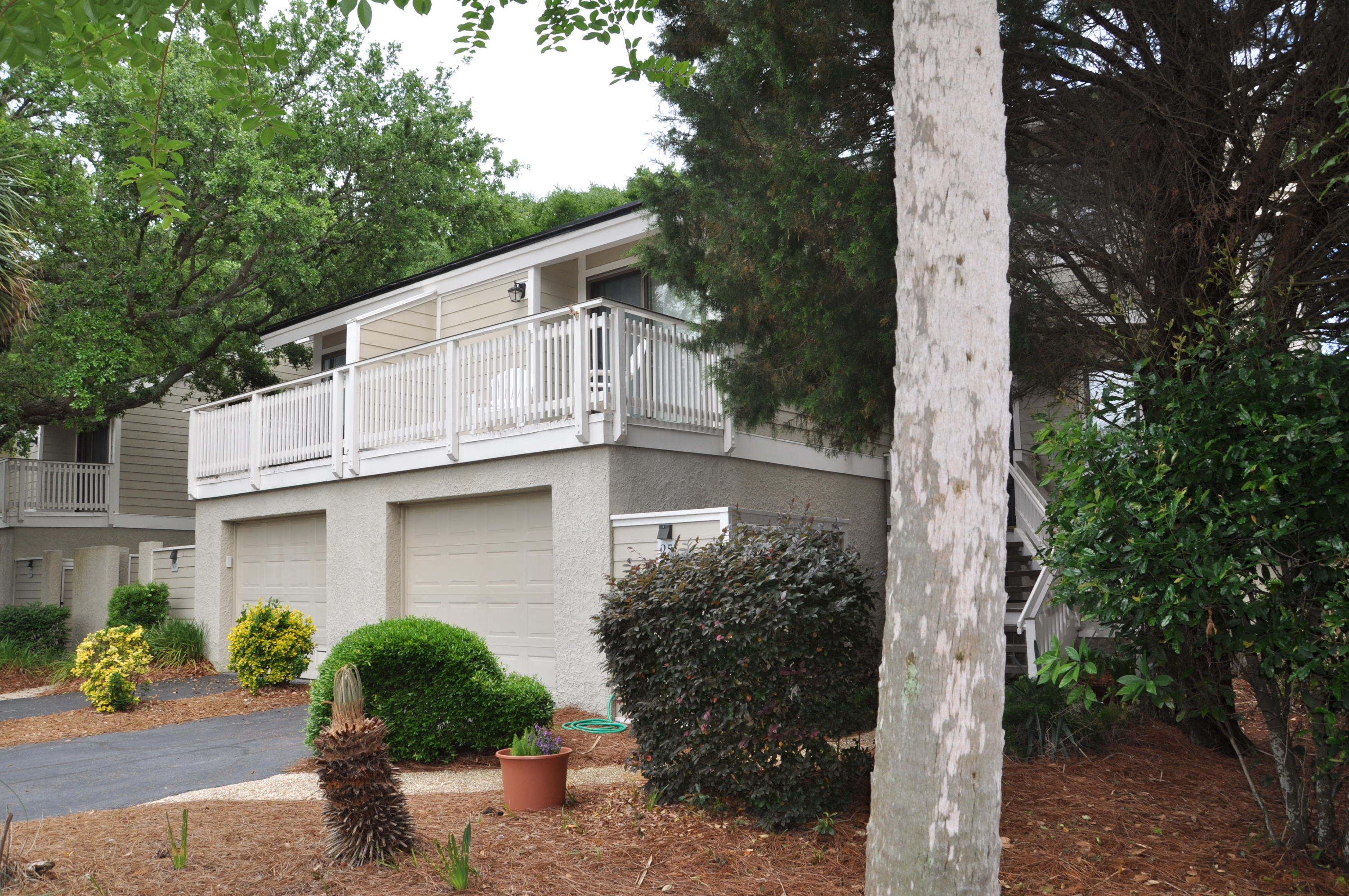 Fairway Villas Homes For Sale - 25 Fairway Dunes (1/6 Share), Isle of Palms, SC - 34