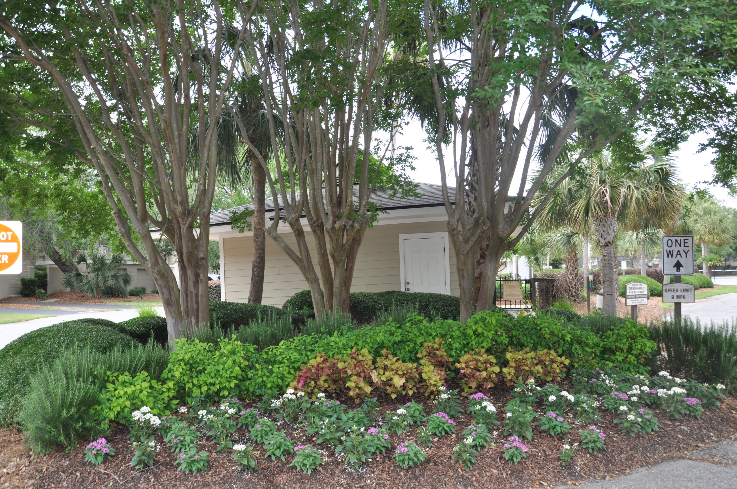 Fairway Villas Homes For Sale - 25 Fairway Dunes (1/6 Share), Isle of Palms, SC - 30