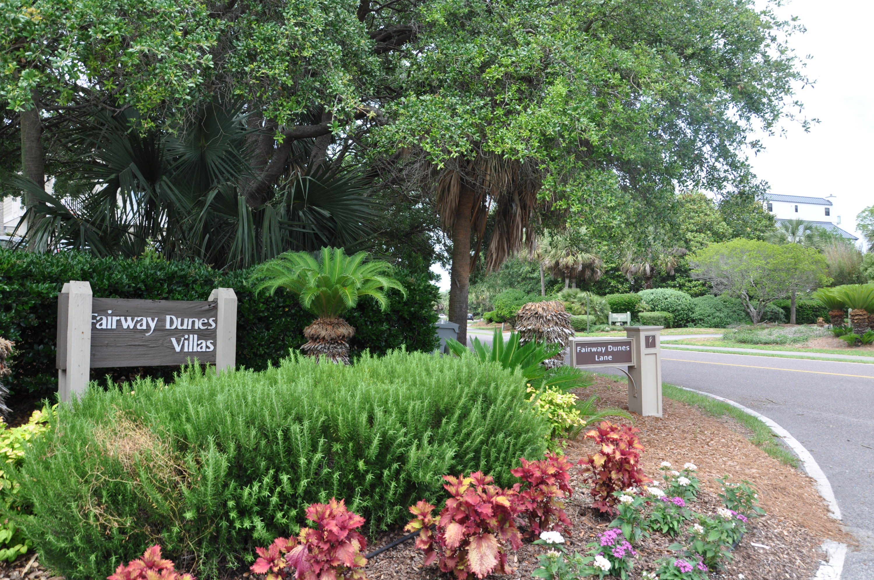 Fairway Villas Homes For Sale - 25 Fairway Dunes (1/6 Share), Isle of Palms, SC - 25