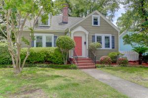 10 Clemson Street, Charleston, SC 29403