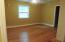 This is a large private bdrm 2nd bdrm w/large bath walk in closet and 2 other closets