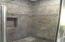 3rd ba w/Sep tiled shower