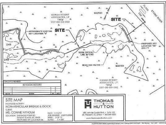 Kiawah Island Lots For Sale - 248 Eagle Point, Kiawah Island, SC - 15