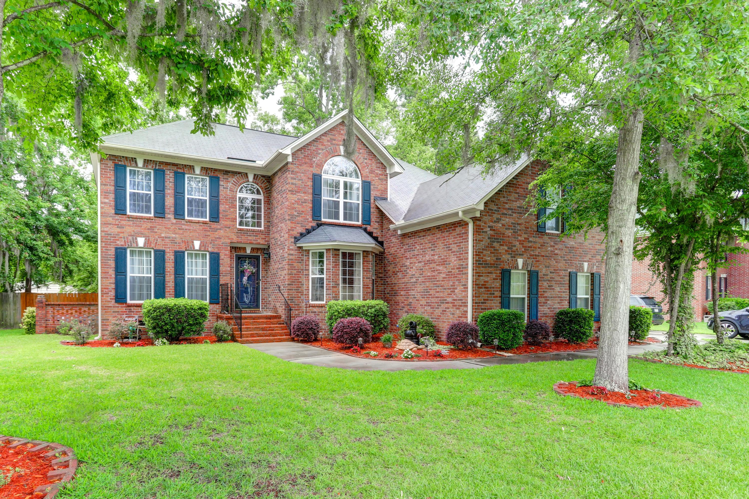671 Hamlet Circle Goose Creek, SC 29445