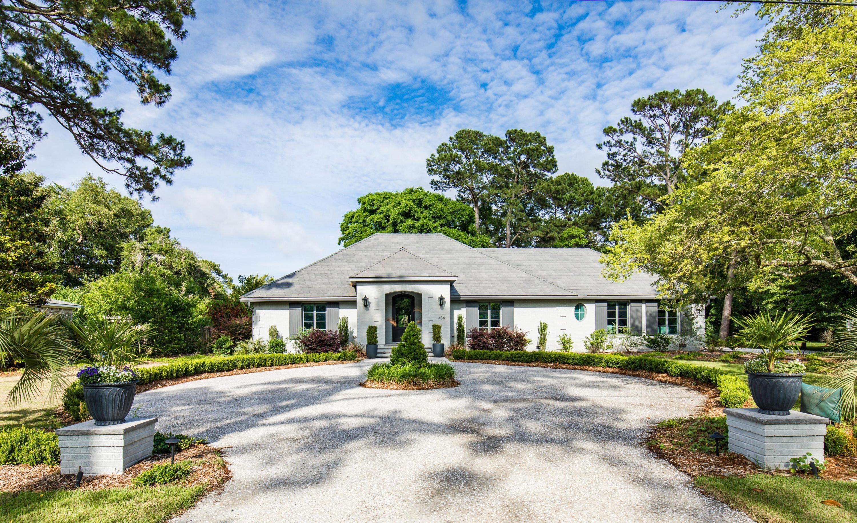 Country Club II Homes For Sale - 434 Greenbriar, Charleston, SC - 28