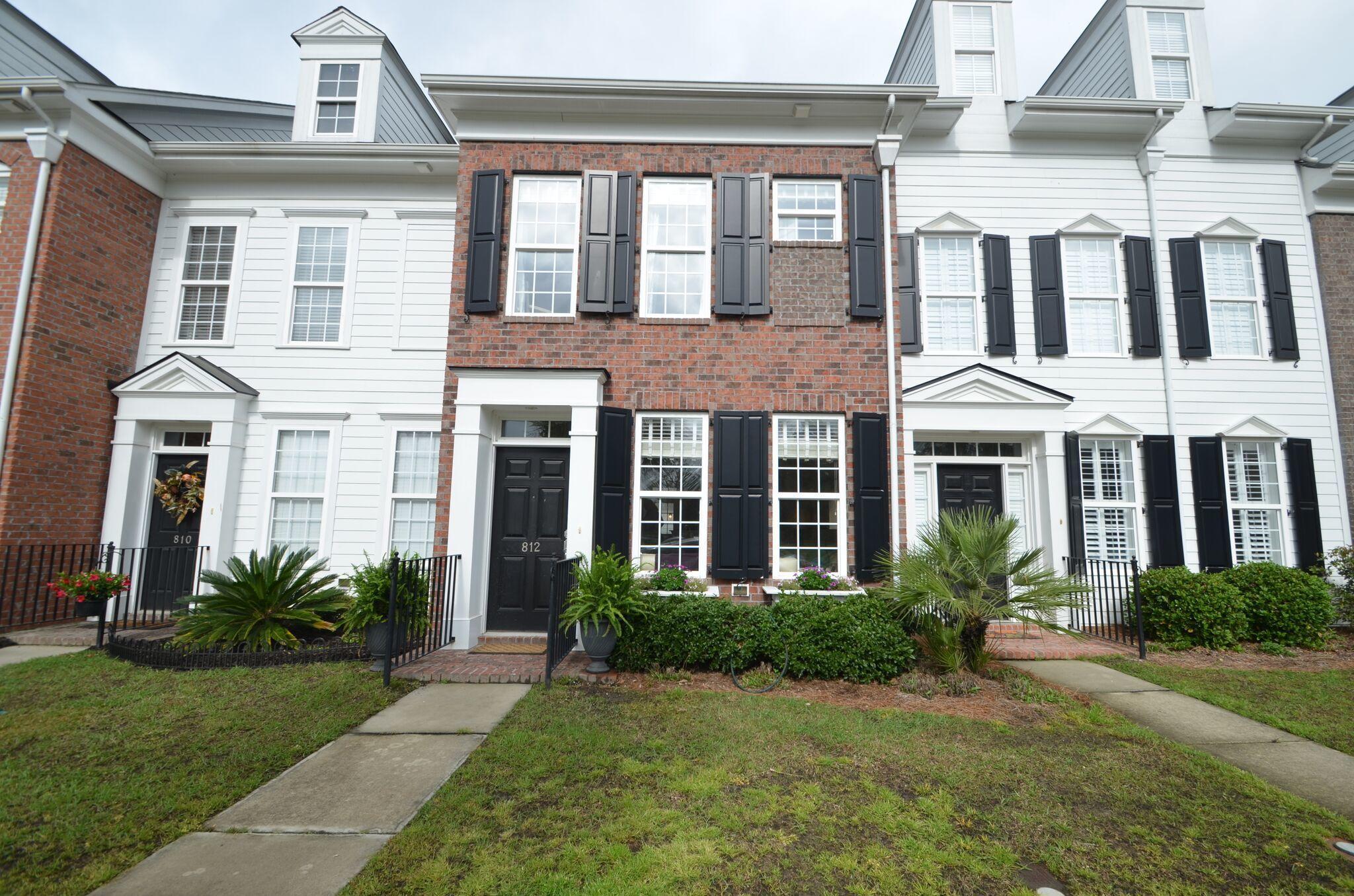 812 Rue Drive Charleston, Sc 29414