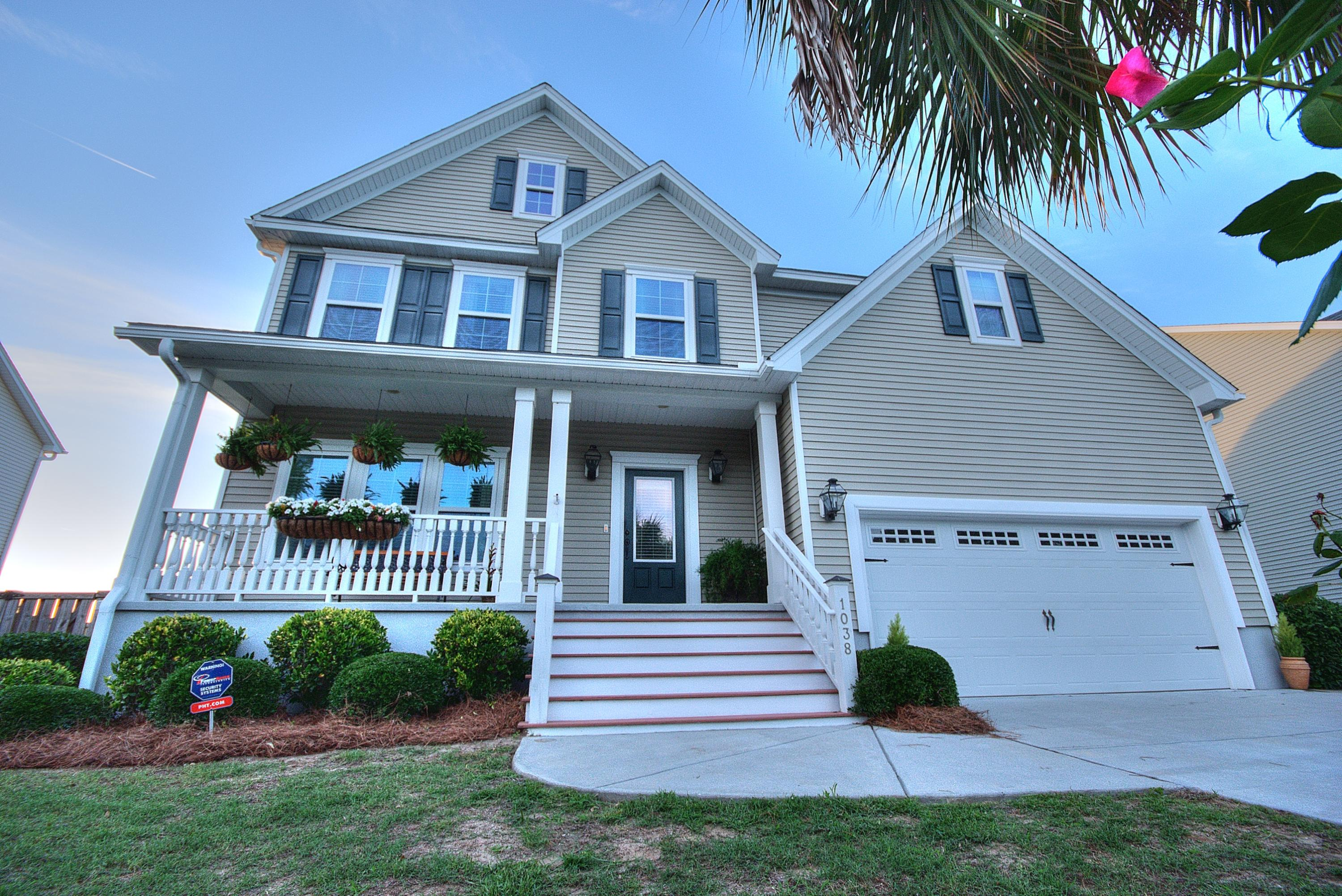 1038 Clearspring Drive Charleston, SC 29412