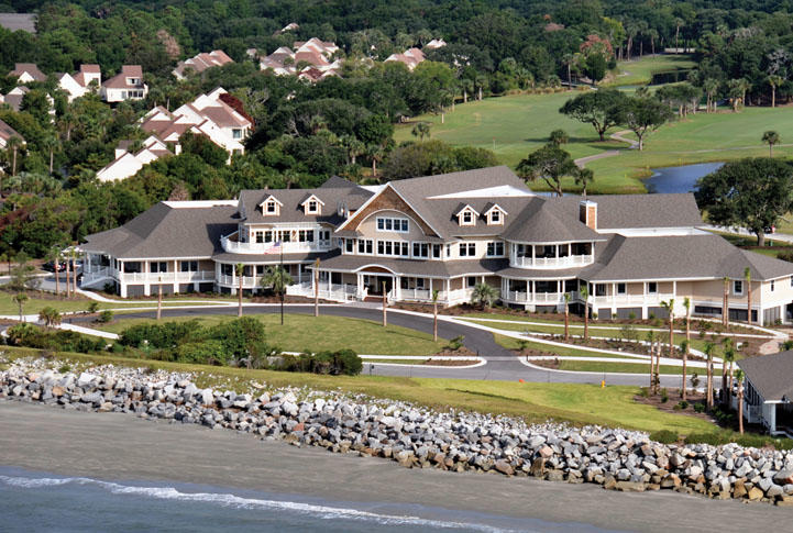 2727 Jenkins Point Road Seabrook Island, SC 29455