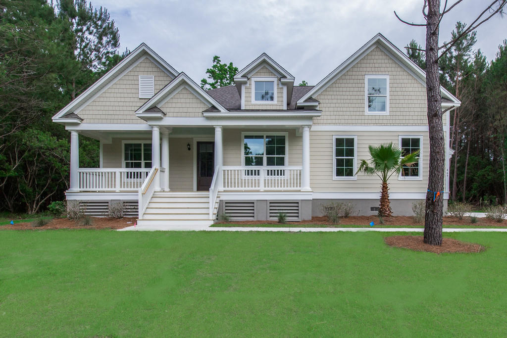 469 Woodspring Road Mount Pleasant, Sc 29466