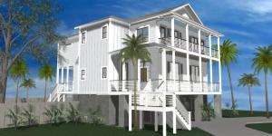 19 21st Avenue, Isle of Palms, SC 29451