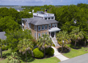 1312 Thompson Avenue, Sullivans Island, SC 29482