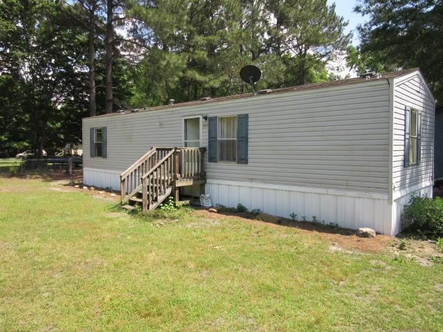 253 W Steele Drive Summerville, SC 29483