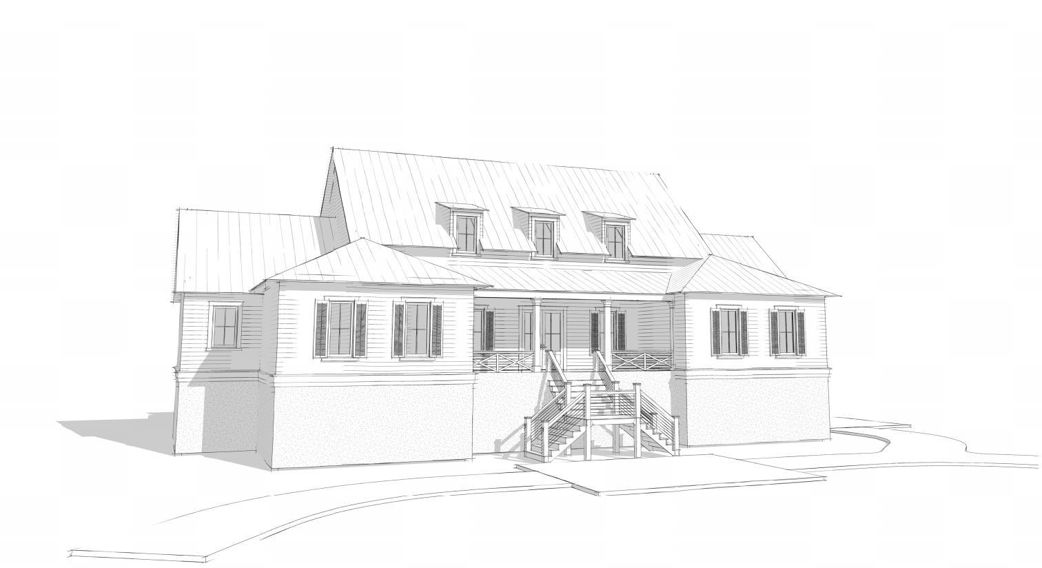Daniel Island Park Homes For Sale - 201 Black Powder, Daniel Island, SC - 3