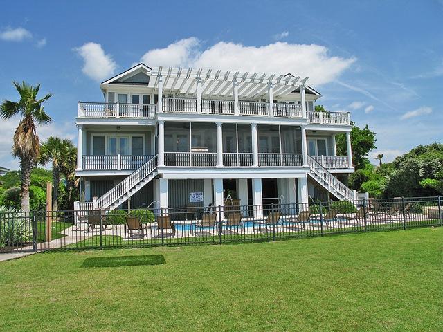 3400 Palm Boulevard Isle Of Palms, SC 29451