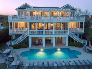 3400 Palm Boulevard, Isle of Palms, SC 29451