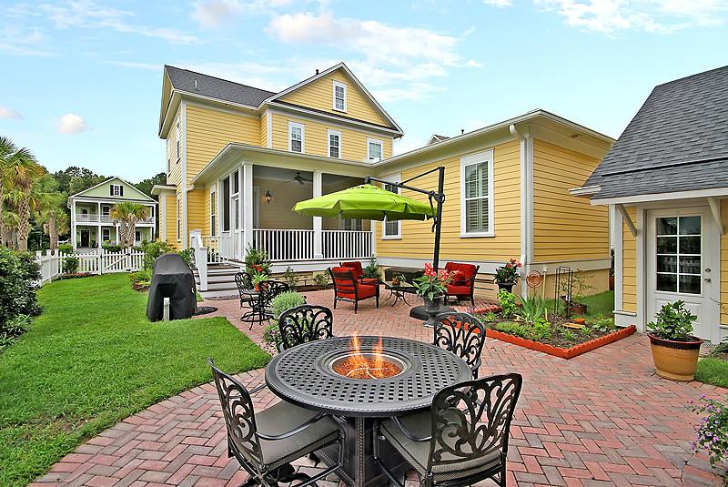 Rivertowne Homes For Sale - 2856 Rivertowne, Mount Pleasant, SC - 5