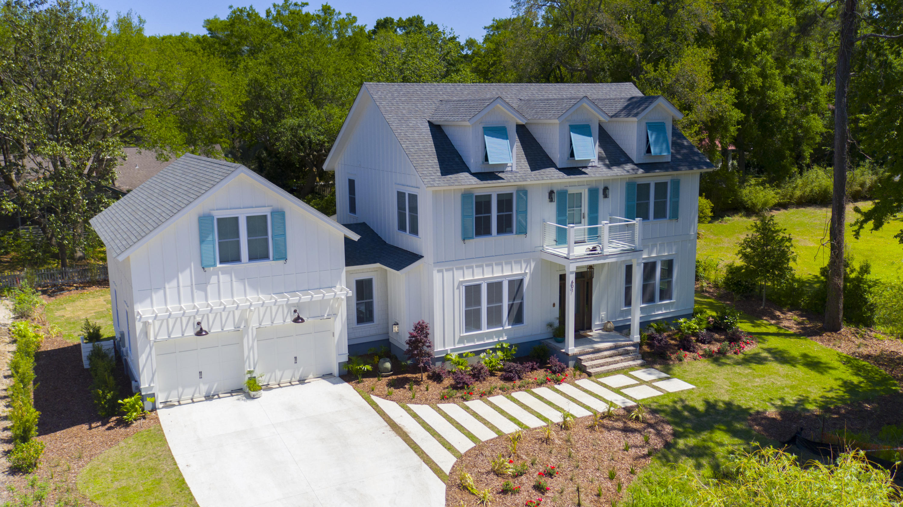 617 Bootlegger Lane Charleston, SC 29412