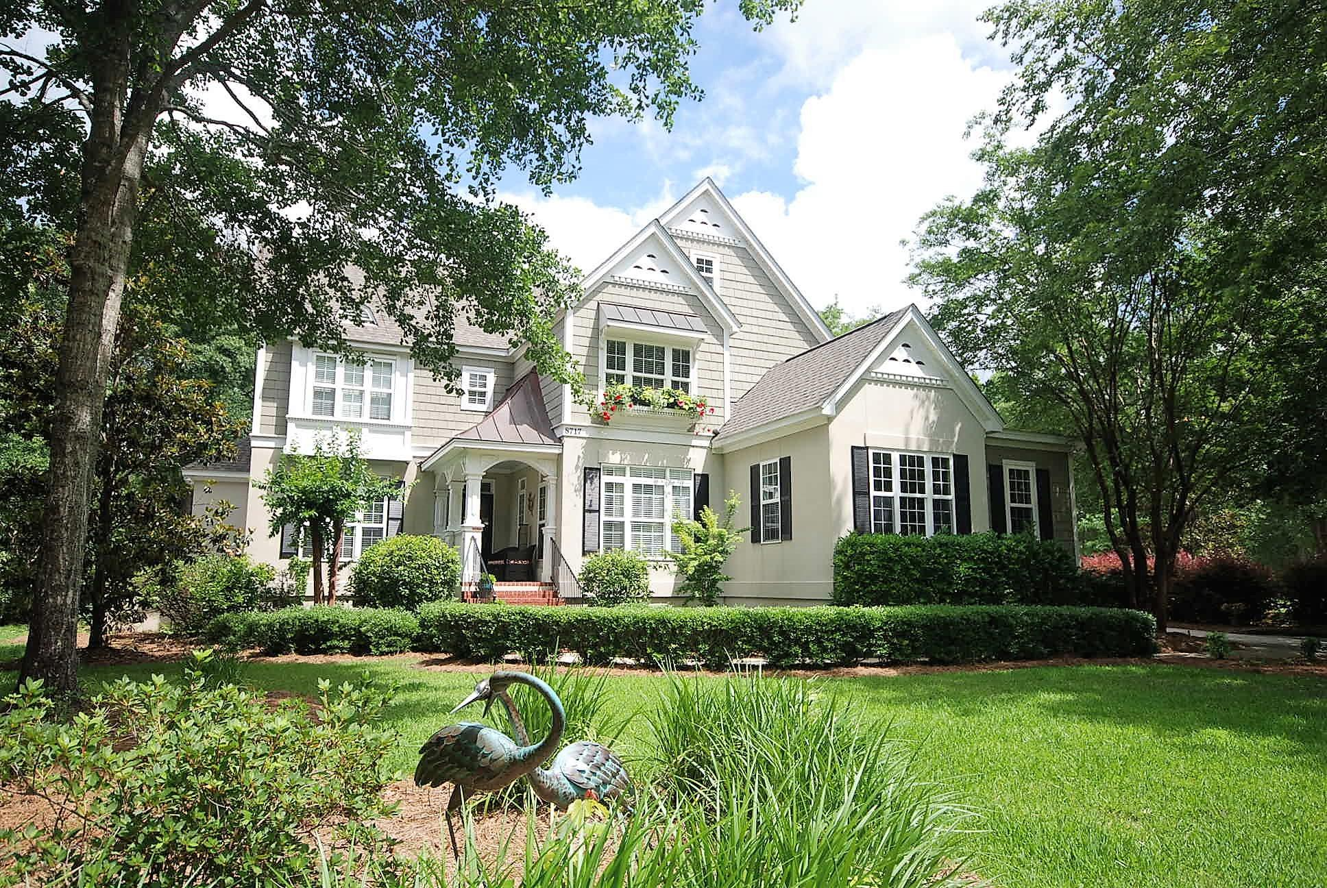 8717 E Fairway Woods Circle North Charleston, SC 29420