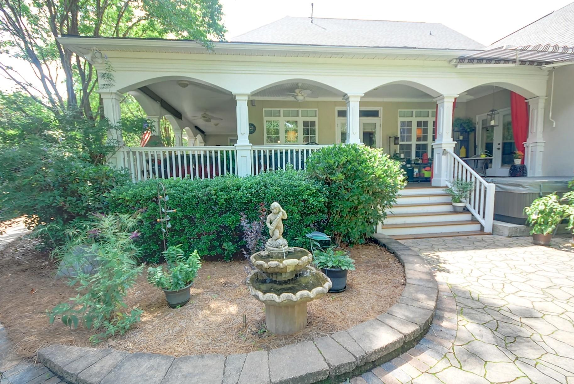 8717 E Fairway Woods Circle North Charleston, Sc 29420