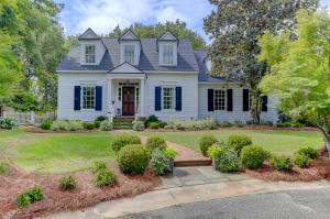 Beautifully maintained home on cul-de-sac