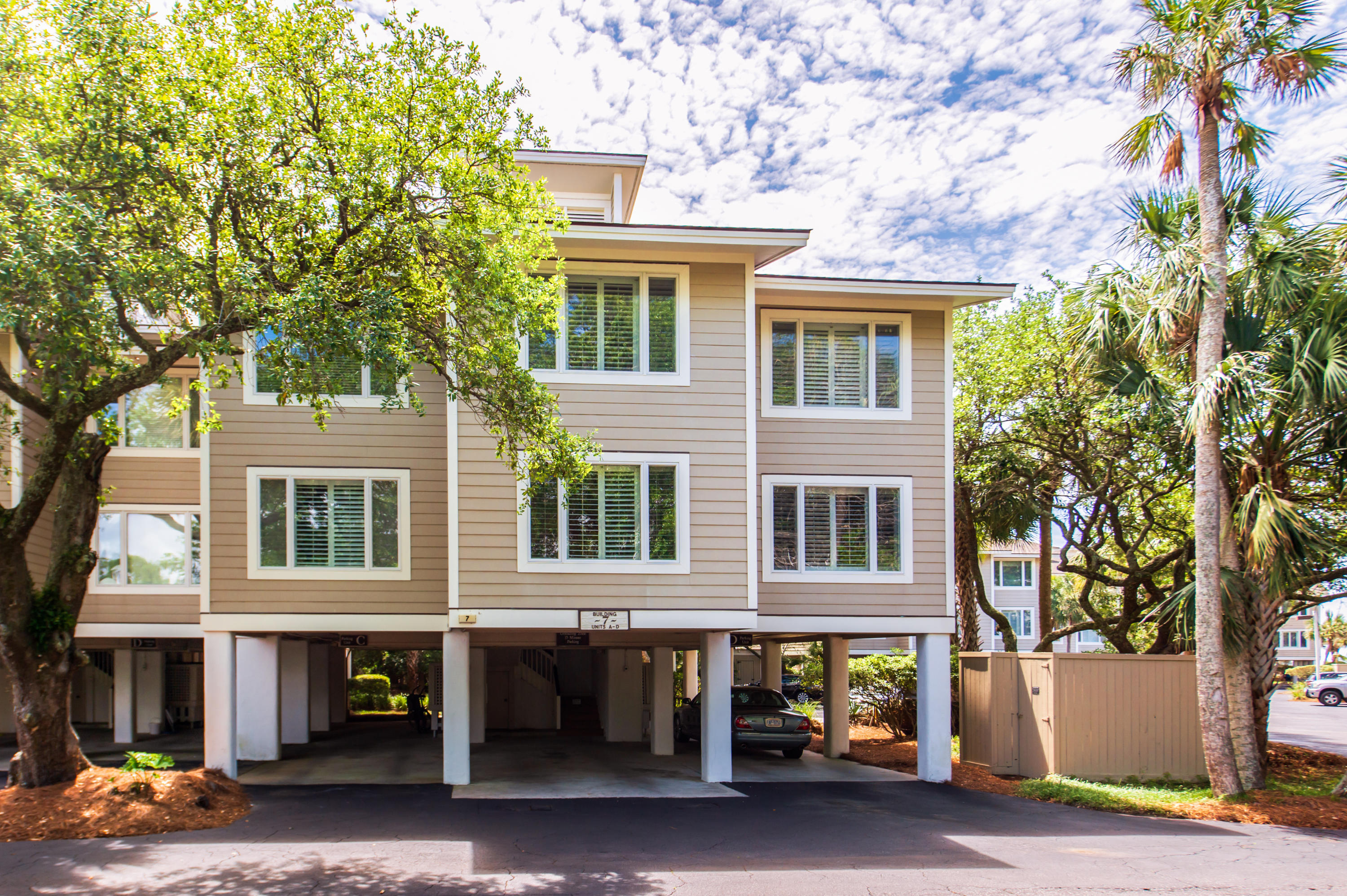 Wild Dunes Homes For Sale - 7 Seagrove, Isle of Palms, SC - 27