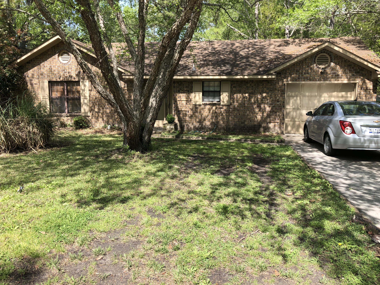 108 Lisa Drive Summerville, Sc 29485