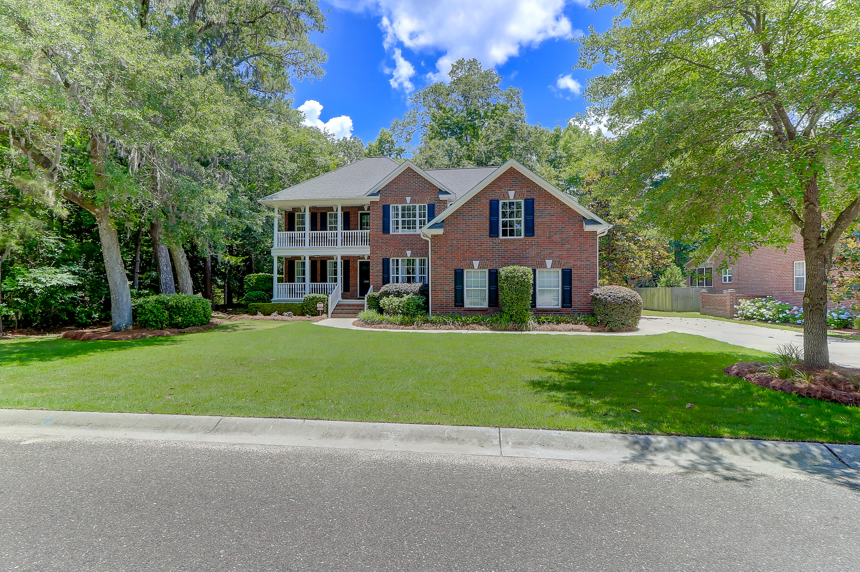 5415 Cannondale Drive North Charleston, Sc 29420