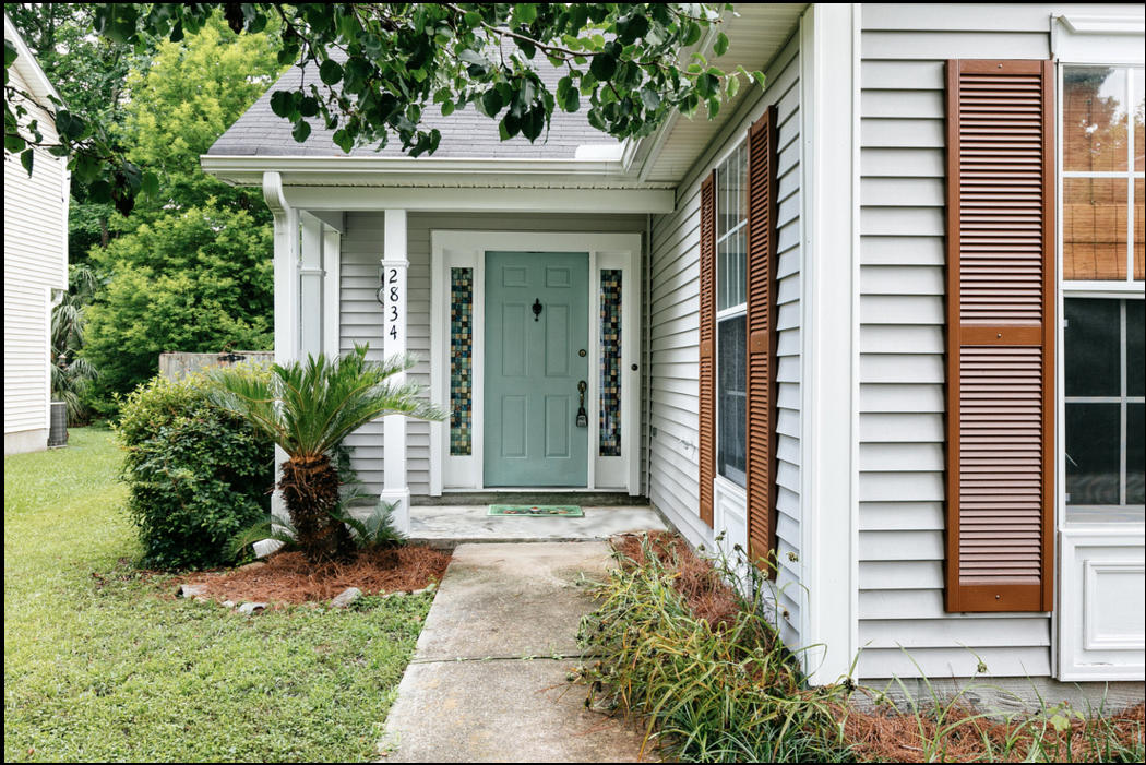 2834 S Moss Oak Lane Charleston, Sc 29414