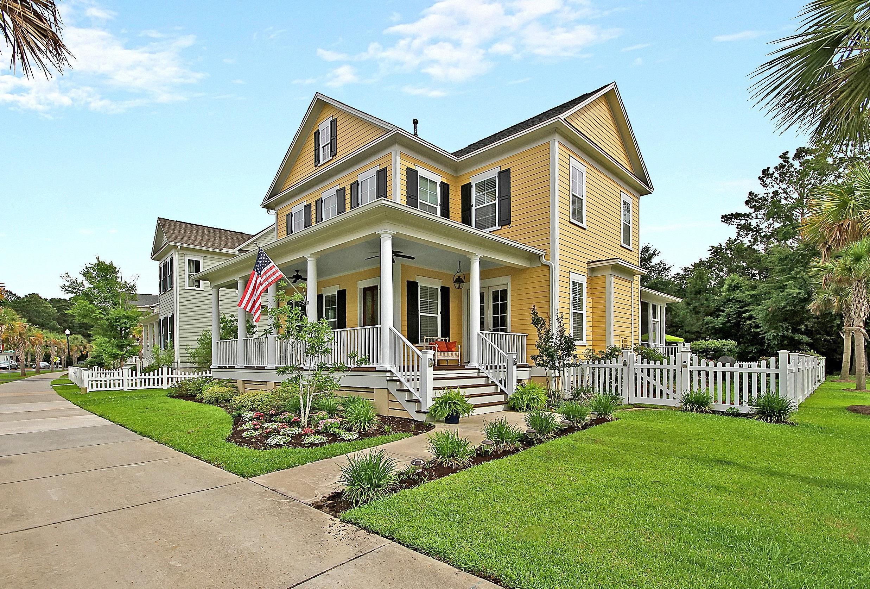 Rivertowne Homes For Sale - 2856 Rivertowne, Mount Pleasant, SC - 2