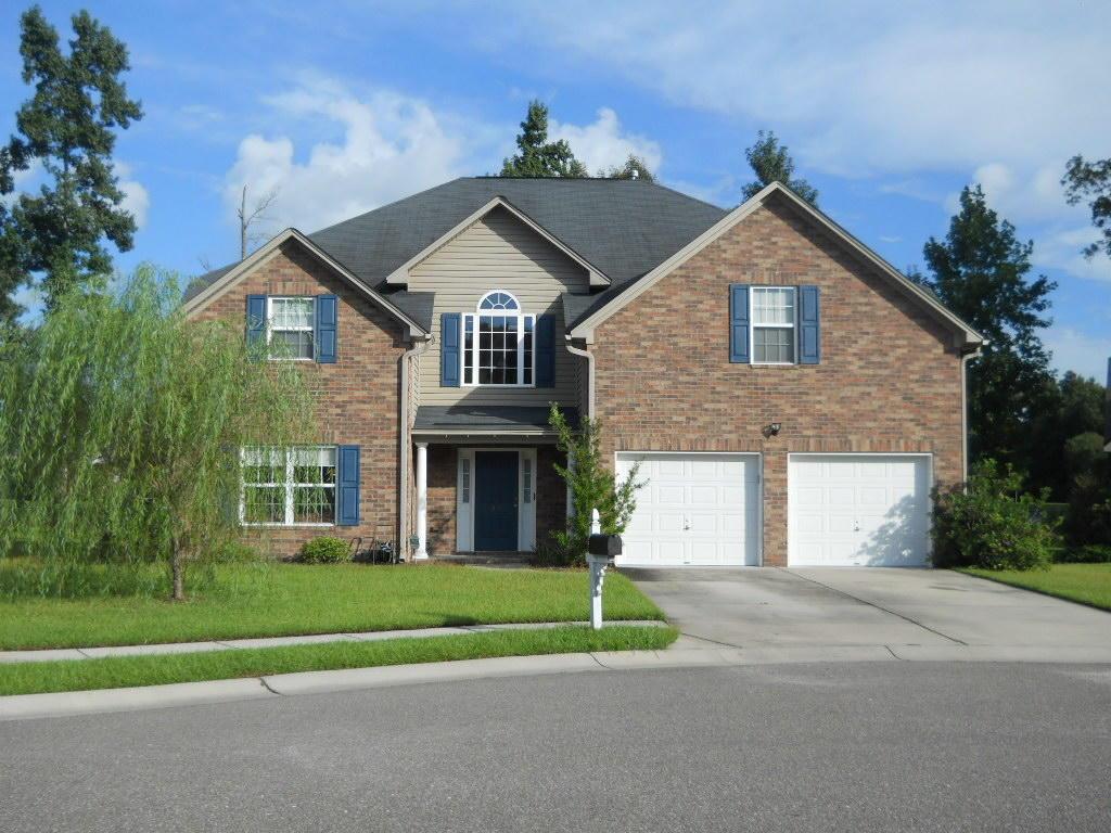 147 Dasharon Lane Goose Creek, SC 29445