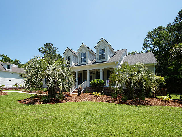 3457 Shagbark Circle Mount Pleasant, SC 29466