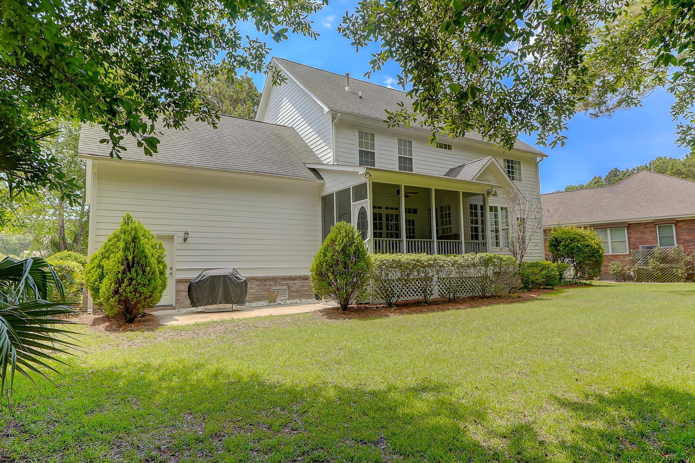 Hamlin Plantation Homes For Sale - 1424 Lagoon Park, Mount Pleasant, SC - 26
