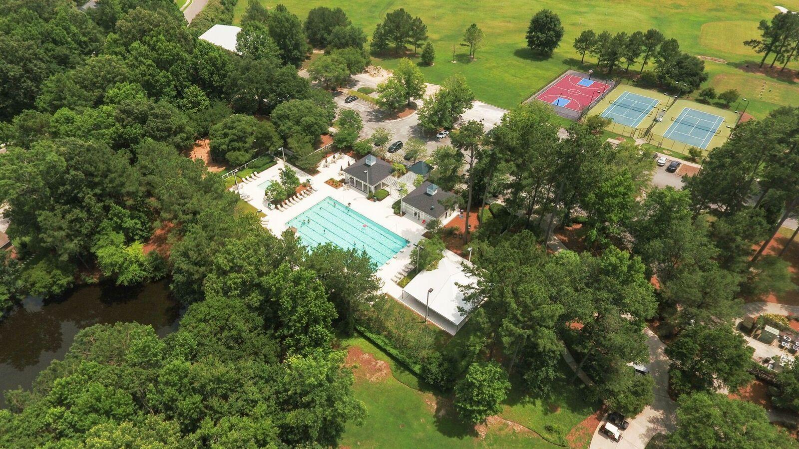 4282 Club Course Drive North Charleston, SC 29420