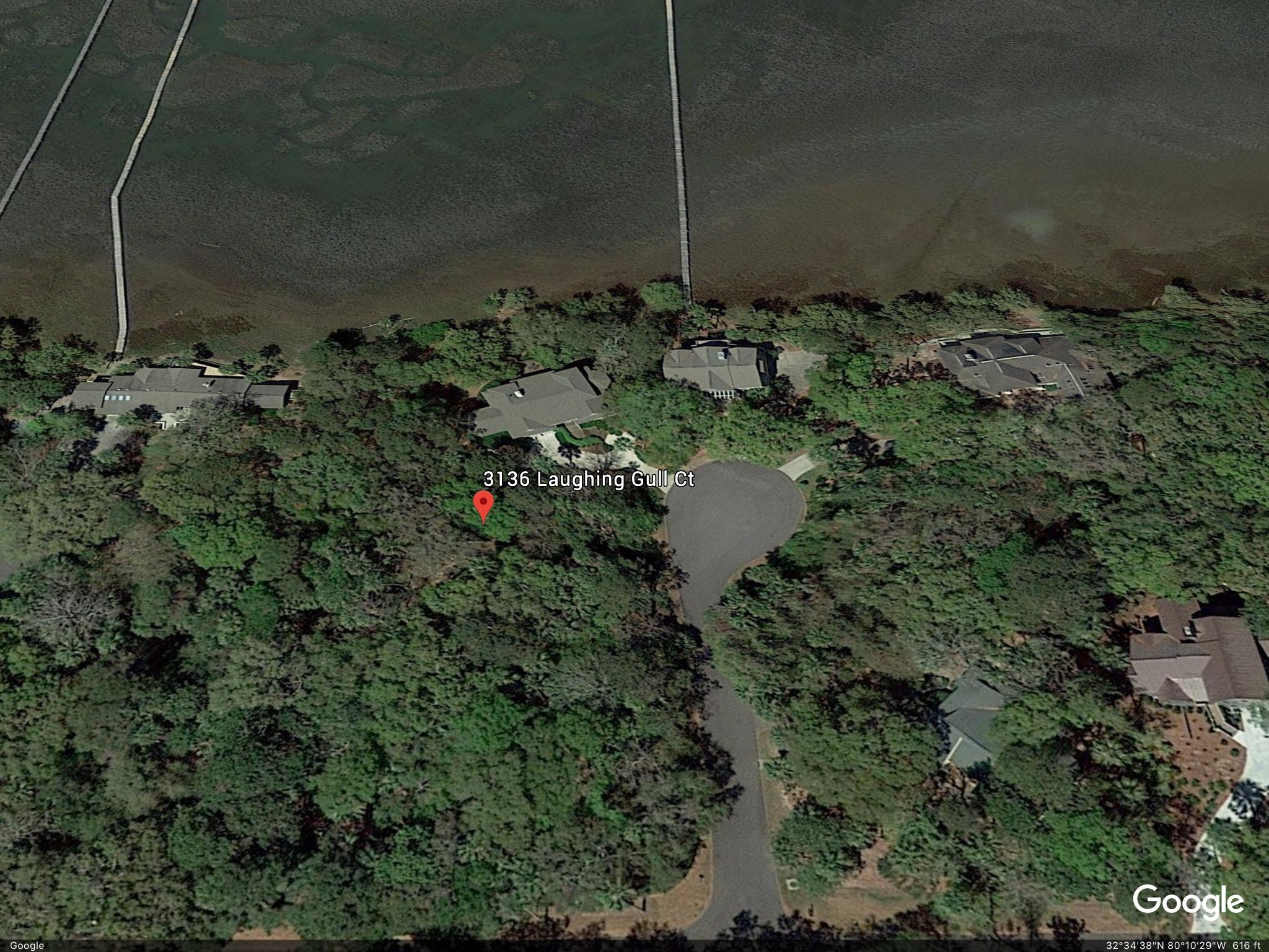 3136 Laughing Gull Court Johns Island, SC 29455