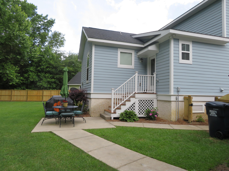 Hillside Farms Homes For Sale - 114 Danielle, Summerville, SC - 0