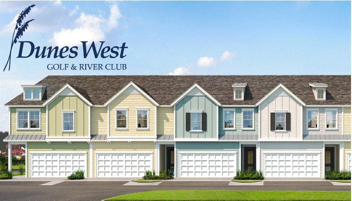 Dunes West Homes For Sale - 2420 Brackish, Mount Pleasant, SC - 1