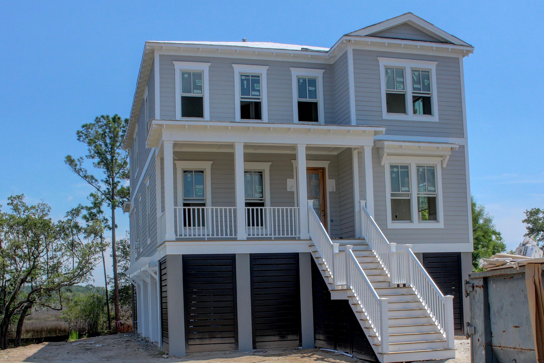 1813 Rushland Grove Lane Johns Island, SC 29455