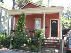 17 Francis Street, Charleston, SC 29403