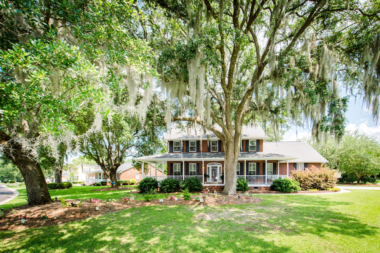 409 Meadow Breeze Lane Charleston, Sc 29414
