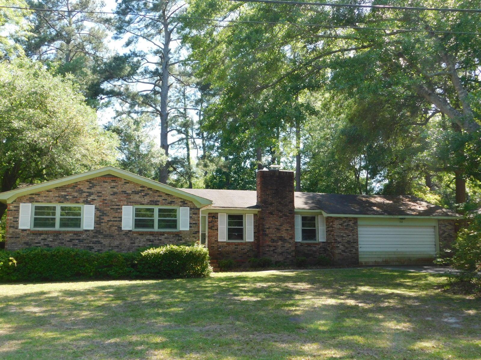 108 Harter Drive Summerville, SC 29485
