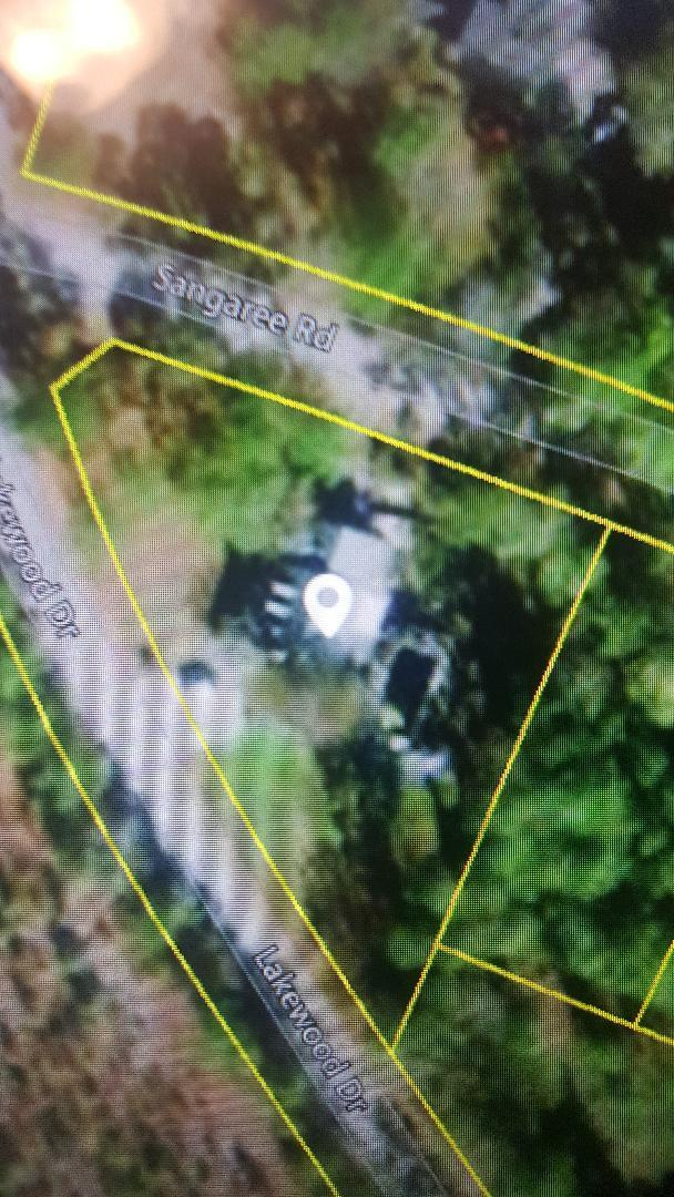 262 Lakewood Drive Walterboro, SC 29488