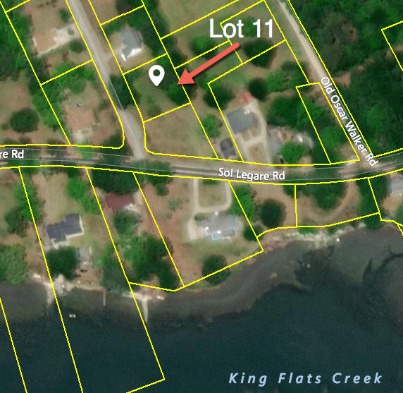 Lot 11 Edward D.singleton Drive Charleston, SC 29412