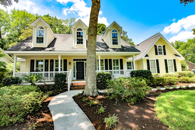 481 W Wimbledon Drive Charleston, SC 29412