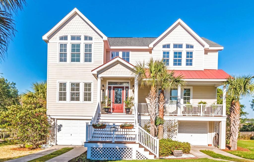 Stone Creek Homes For Sale - 318 Arlington, Charleston, SC - 41