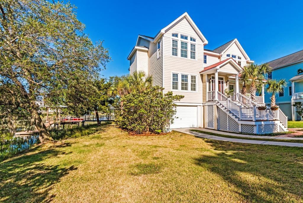 Stone Creek Homes For Sale - 318 Arlington, Charleston, SC - 40