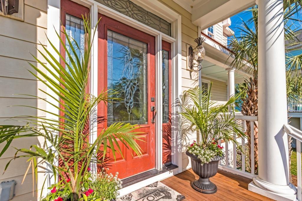 Stone Creek Homes For Sale - 318 Arlington, Charleston, SC - 39