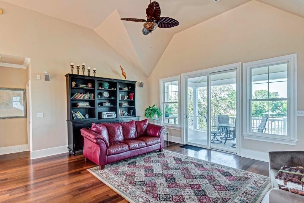 Stone Creek Homes For Sale - 318 Arlington, Charleston, SC - 35
