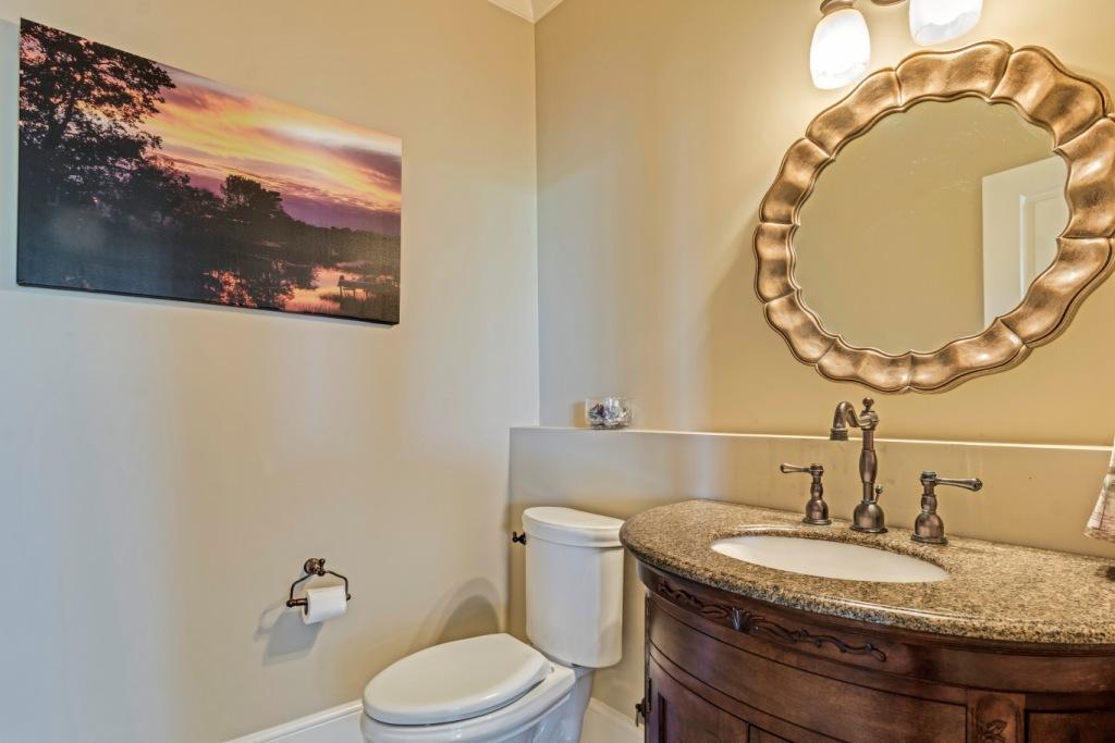 Stone Creek Homes For Sale - 318 Arlington, Charleston, SC - 32