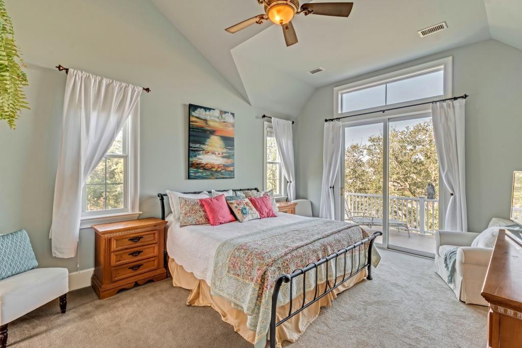Stone Creek Homes For Sale - 318 Arlington, Charleston, SC - 29